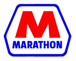 Marathon Smaller Logo